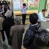 期日前投票制度, 衆議院議員総選挙, 日本, 衆議院, 開票