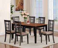 Value City Kitchen Table Sets by Full Size Of Kitchen Cool Round Dining Room Tables For Ideas And