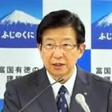 川勝平太, 静岡県, 都道府県知事, 世界重要農業遺産システム