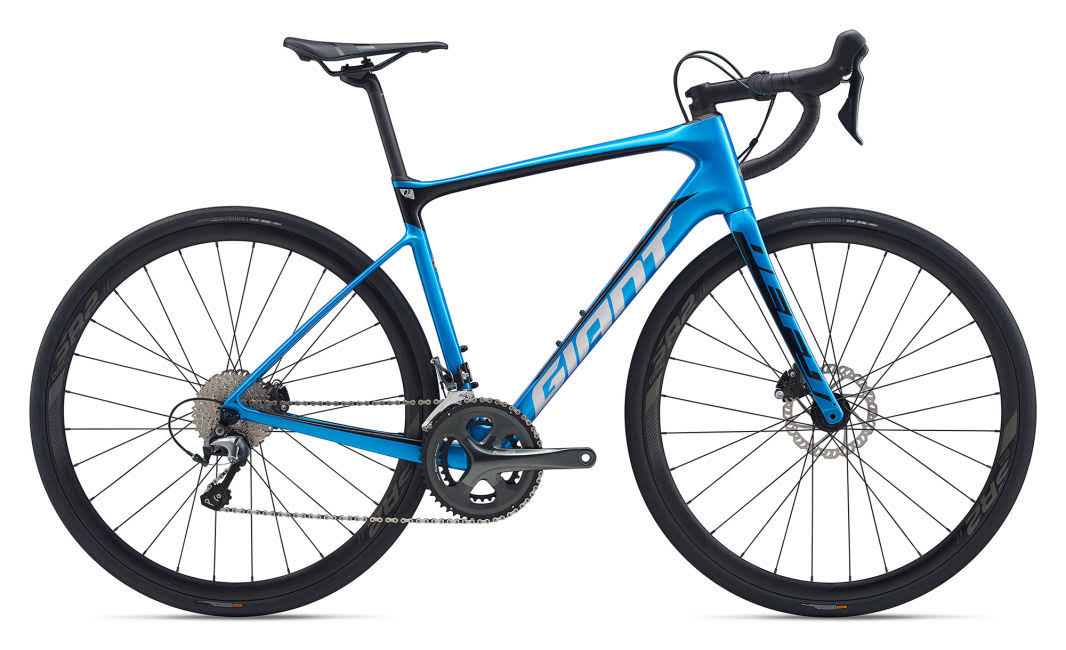 Giant Defy Advanced 3 Hydraulic