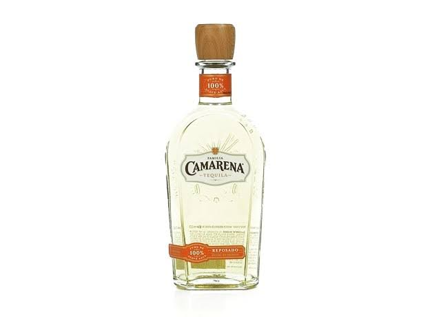 Familia Tequila, Reposado - 750 ml