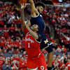 Michigan basketball wiped out by Ohio State's hot shooting in 77-63 ...