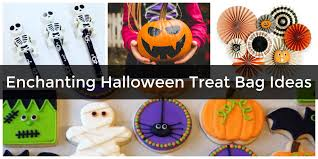 Which Countries Celebrate Halloween The Most by Enchanting Halloween Treat Bag Ideas For A Classroom Party