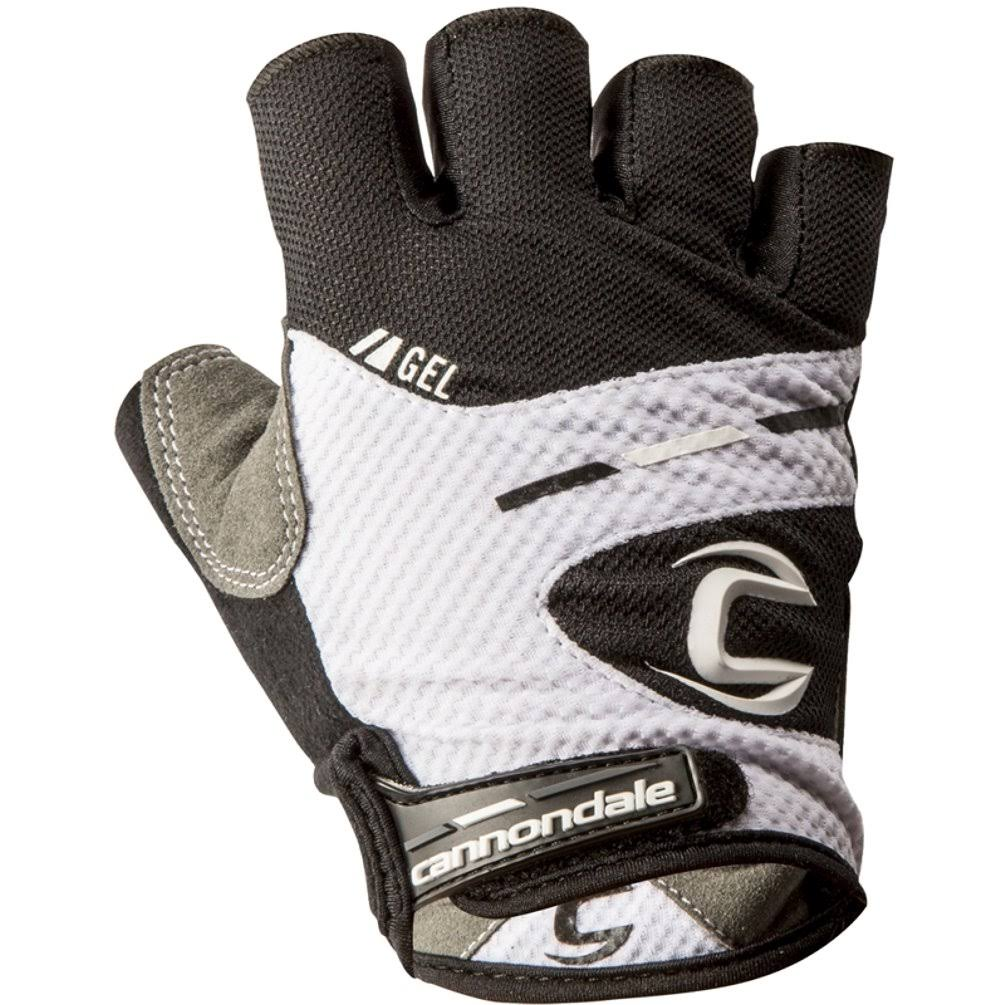 Cannondale Women S Endurance Race Gel Glove X-Small White