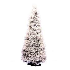 7ft Black Pencil Christmas Tree by Christmas Trees U2013 Next Day Delivery Christmas Trees From