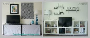 Living Room Ideas Ikea 2015 by Furniture Cheap Living Room Decor Using Ikea Expedit Bookcase