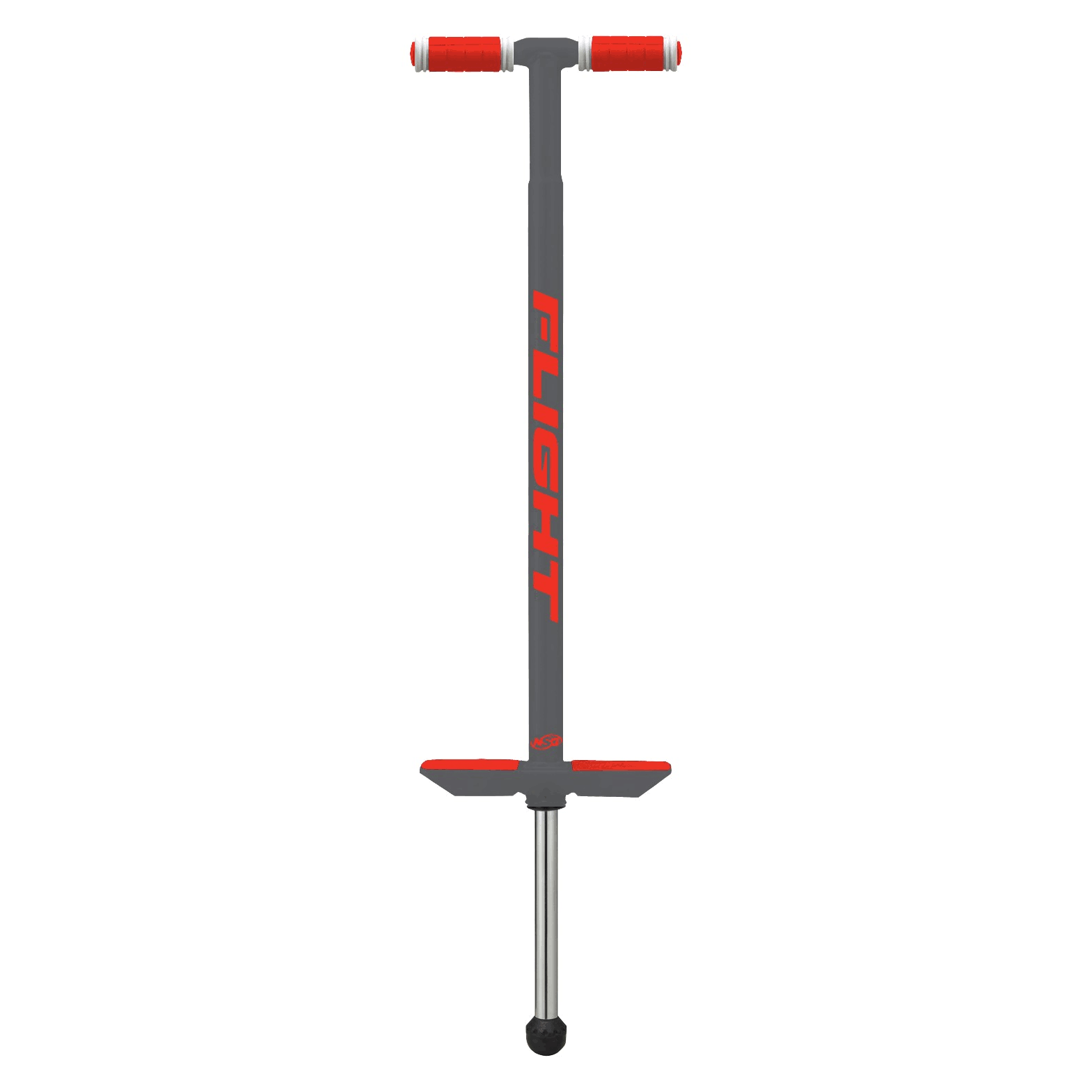 NSG Flight Pogo Stick - Black