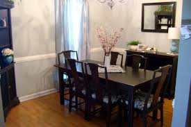 Dining Table Centerpiece Ideas For Everyday by Wooden Flooring Along Dining Room Table Decor Table Decorations