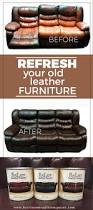 Chateau Dax Leather Sofa Macys by Best 20 Cleaning Leather Couches Ideas On Pinterest Cleaning