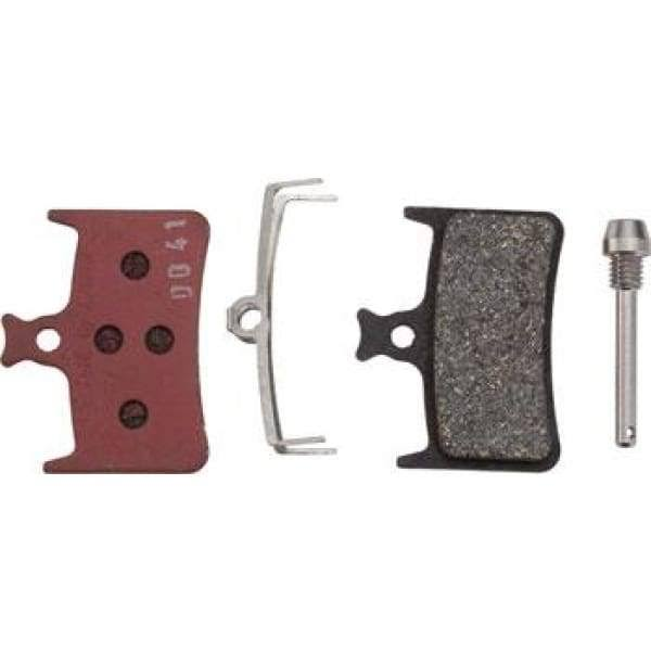 Hope E4 Brake Pads - Standard, One Pair