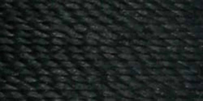 Coats and Clark Dual Duty Xp All Purpose Thread - #900 Black, 125yds