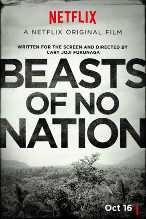 Beasts of No Nation-Beasts of No Nation