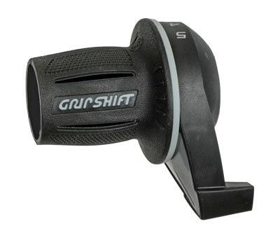 Shifter SRAM MRX Comp 5sp-RH