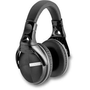 Auvio 3301089 Wireless Stereo Headphones - with Docking Station