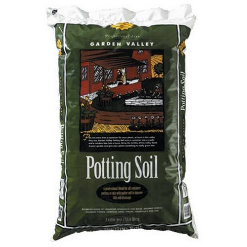 2cuft PRM Potting Soil, 0782Gv2