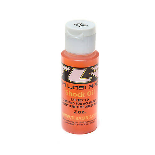 Team Losi Racing Silicone Shock Oil