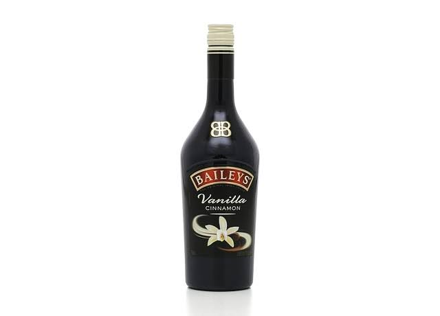 Baileys Liqueur, Irish Cream, Vanilla Cinnamon - 750 ml