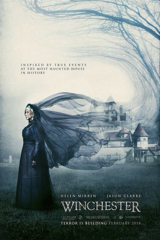 Winchester (2018) Download Full Movie In HD Through Direct Link-951 MB