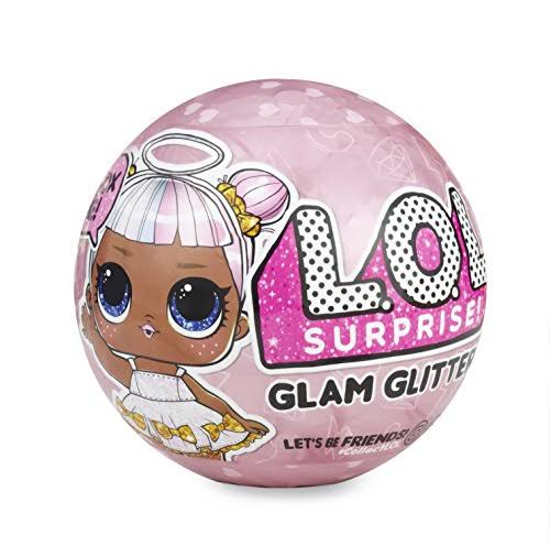 LOL Surprise! Glam Glitter Series Doll