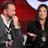 Clinton Kelly, Stacy London, What Not to Wear, Twitter, TLC