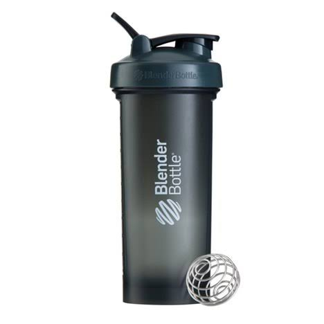 Blender Bottle Pro45 Shaker Bottle - Grey, X-Large, 45oz