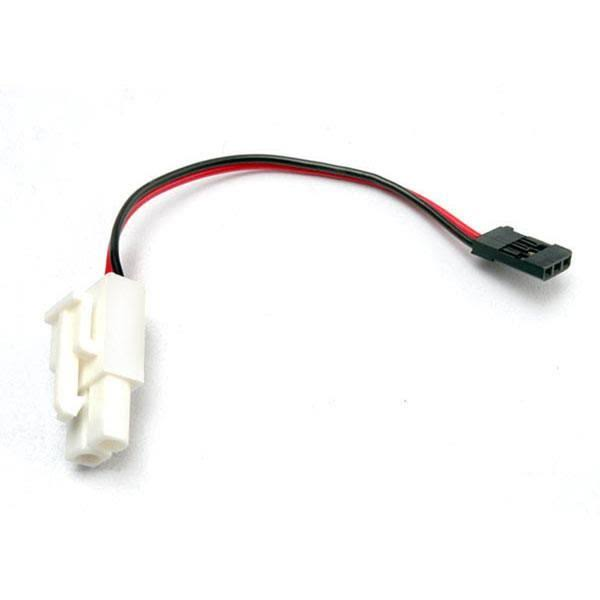 Traxxas Tra3029 TRX Power Charger RC Vehicle Plug Adapter