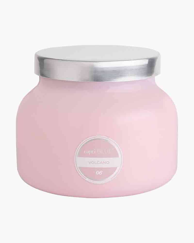 Capri Blue 19oz. Bubblegum Signature Jar Candle, Volcano
