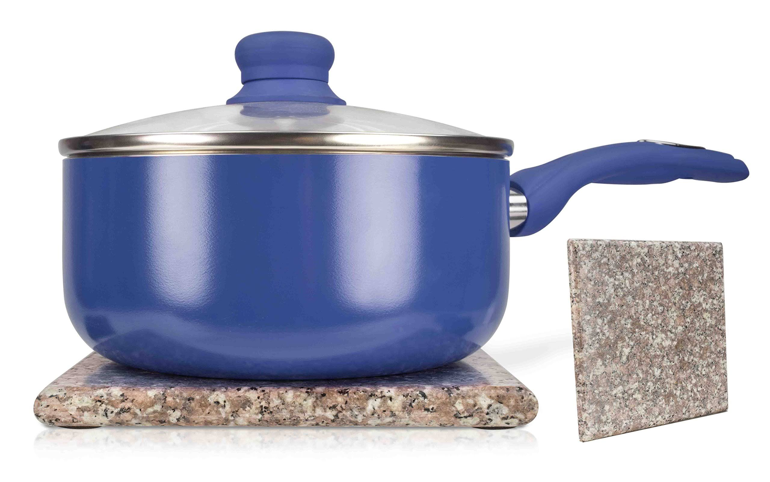 Home Basics Granite Trivet