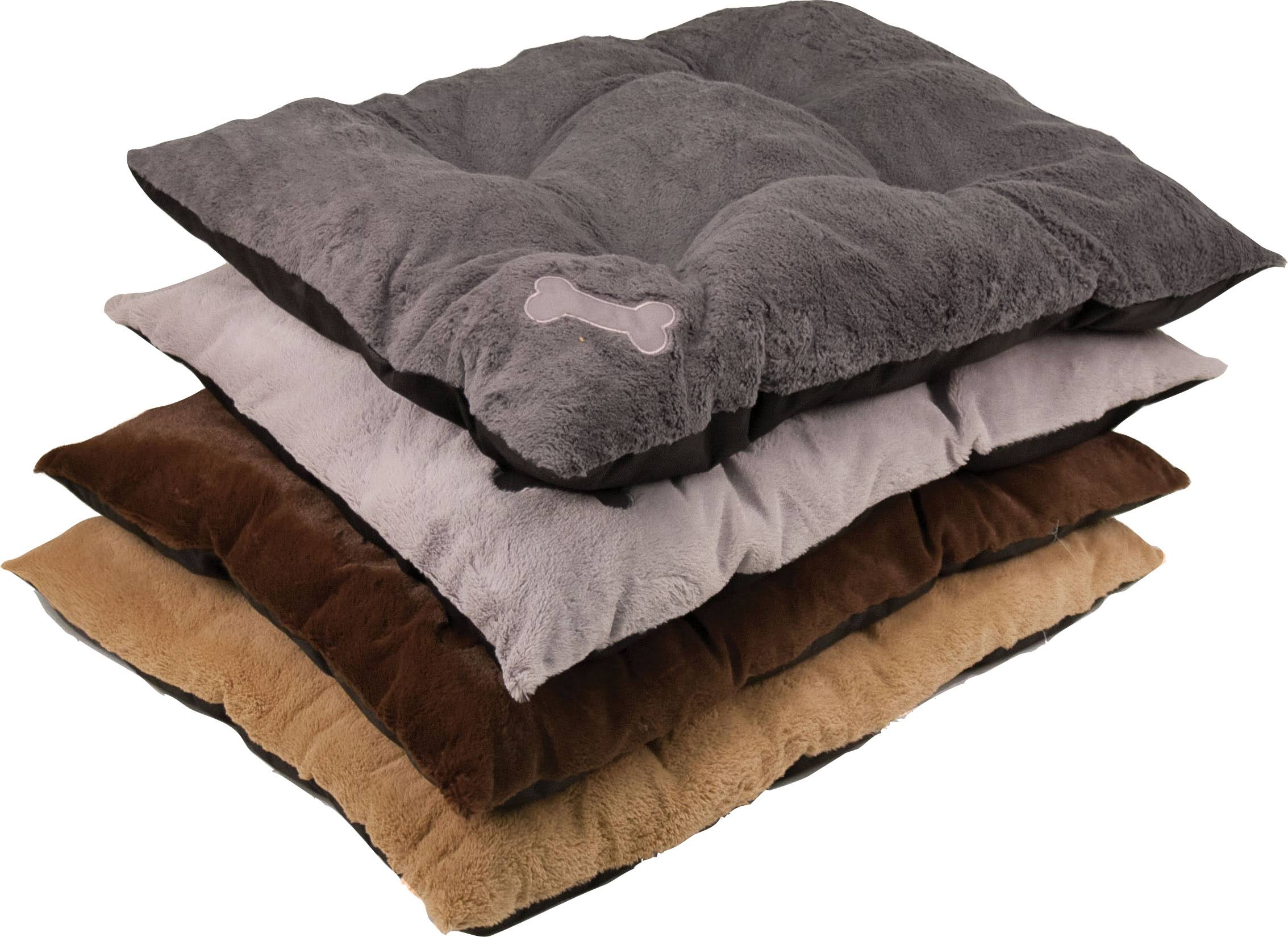 Dallas 100211186 27 x 36 in. Cozy Tufted Kennel Pet Pad