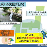 壱岐市, 梅雨, 記録的短時間大雨情報, 長崎県, 西日本, 北部九州
