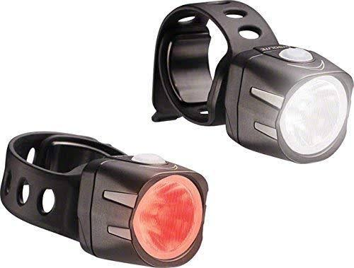 Cygolite Dice Hl Front & Dice Bike Light Set - 150 Lumens