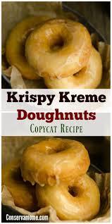 Krispy Kreme Halloween Donuts Calories by 61 Best Doughnuts Images On Pinterest Donut Recipes Dessert