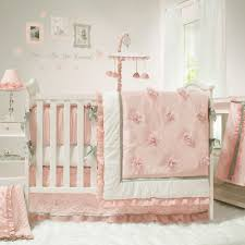 Bratt Decor Crib Skirt by Furniture Gorgeous Wood Brown Mini Crib Bedding Sets And White