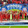 Bayern Munich vs. Sevilla FC - Football Match Report - September ...