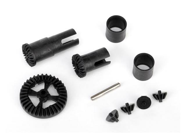Traxxas Differential Assembly