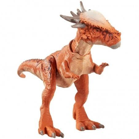Jurassic World Dino Rivals Savage Strike Stygimoloch Stiggy Figures