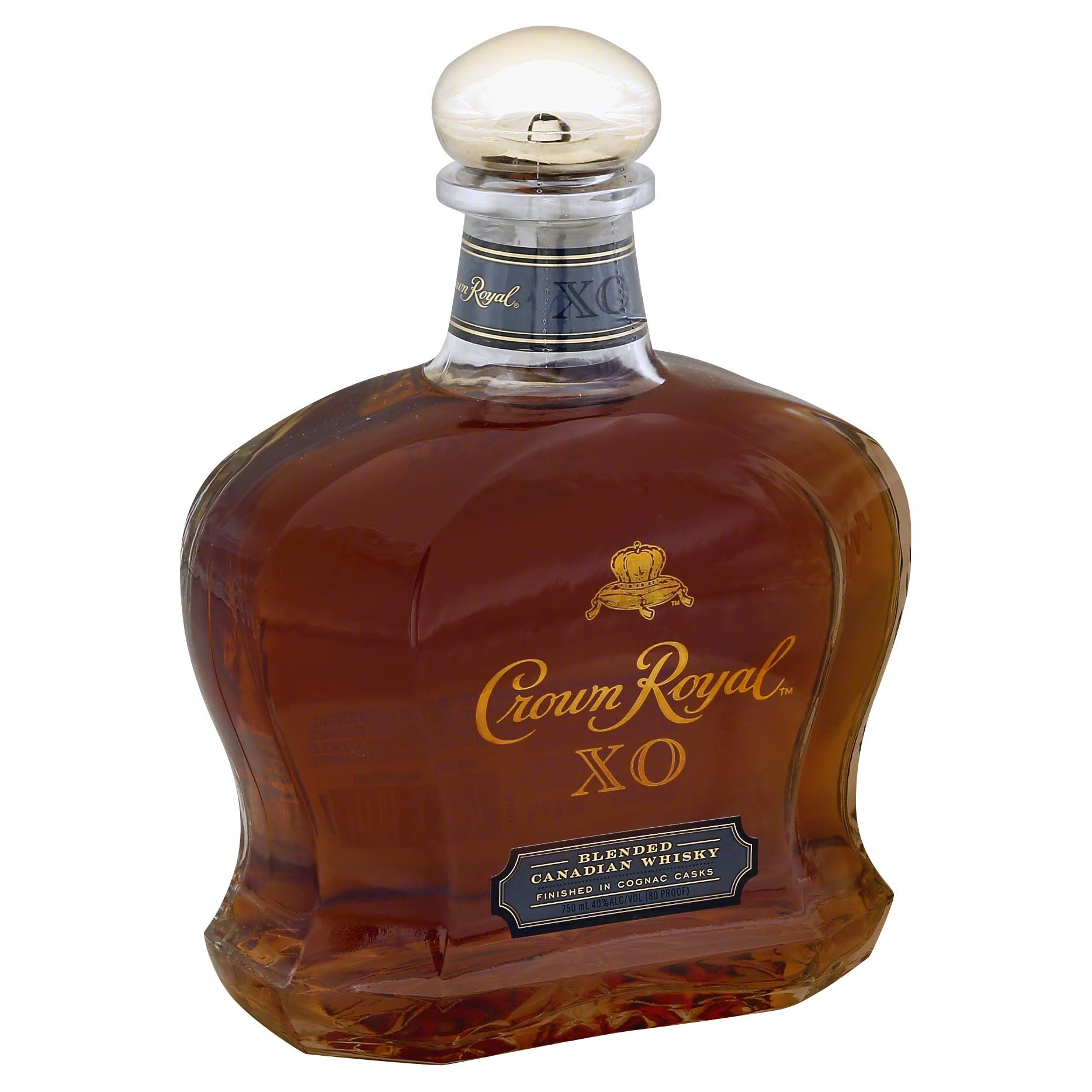 Crown Royal XO Canadian Whiskey