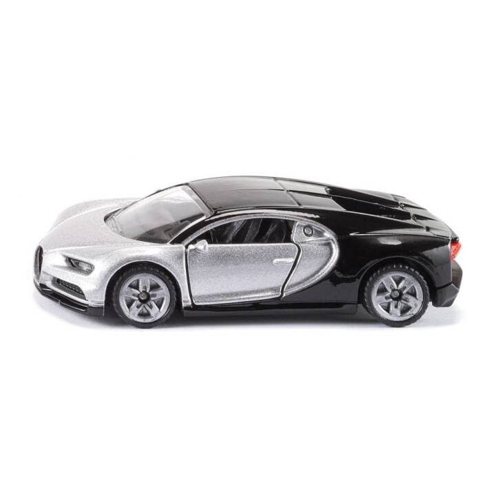 Siku Bugatti Chiron Small Toy Car