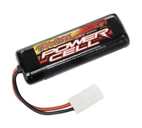 Traxxas NiMH Battery - 1200mAH