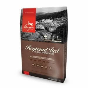 ORIJEN Regional Red Dry Dog Food, 13 lbs