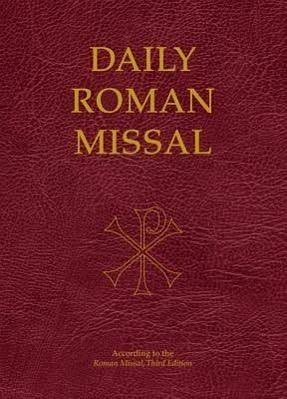 Daily Roman Missal - Our Sunday Visitor