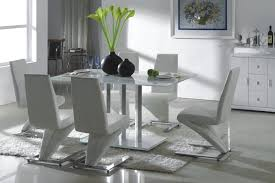 Ikea Dining Table And Chairs Glass by Ikea Dining Table White Zamp Co