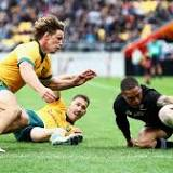 Graham Henry has identified the one area where Australia has the advantage over NZ
