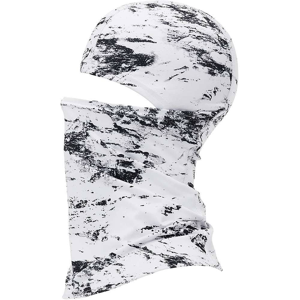 Spyder Men's Pivot Balaclava, Size: One size, Grey