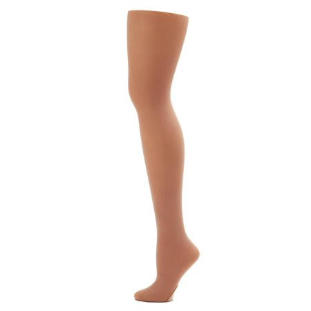 Capezio Ultra Soft Transition Tight - Suntan