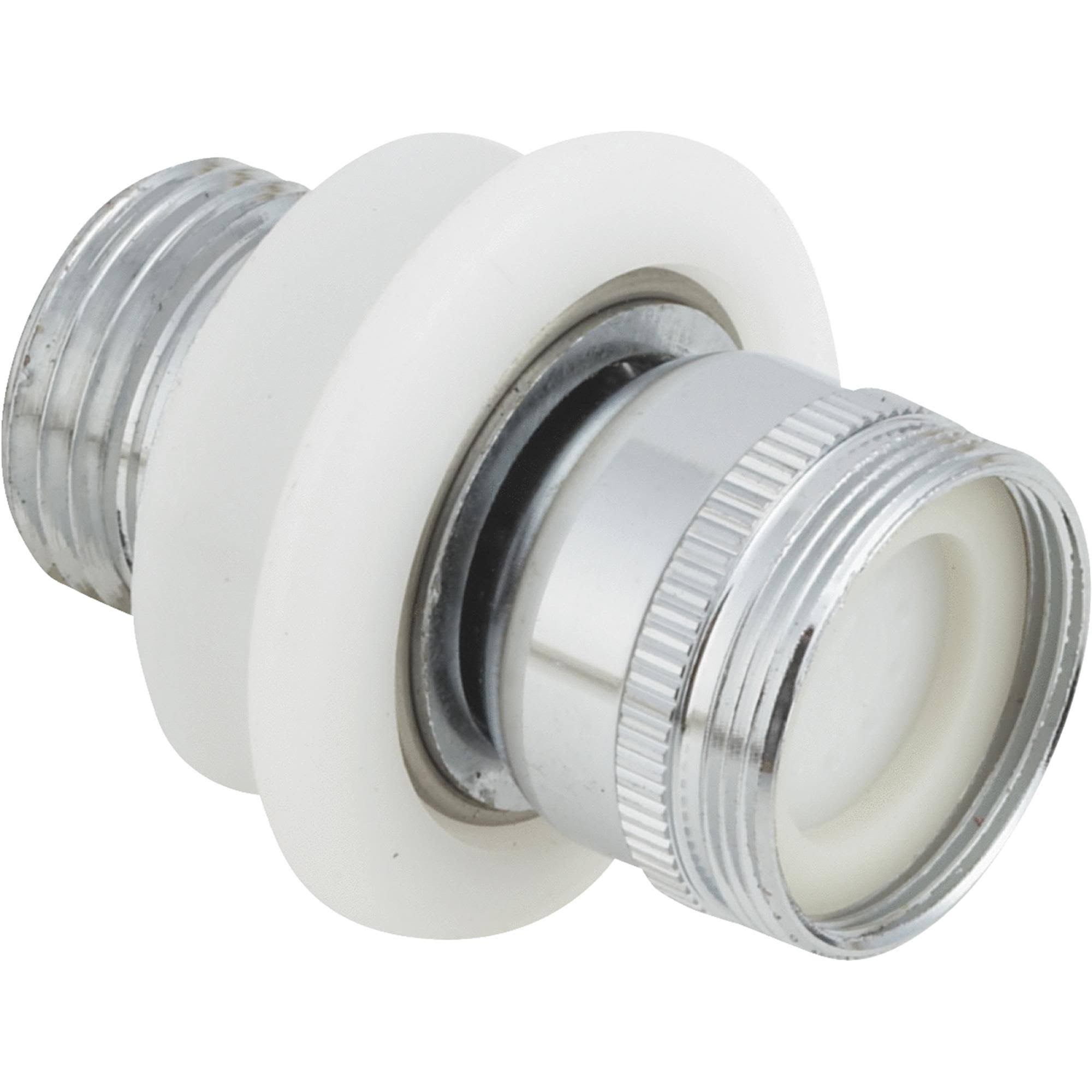 Do It Best Faucet Adapter Personal Shower Hose Connector - Low Lead