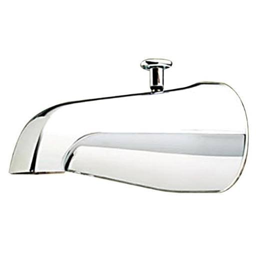 "Plumb Craft 7647900 Slip On Tub Spout - 2.8"" x 4.8"" x 8.4"""