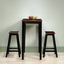 Kitchen Table Sets Ikea by Kitchen Perfect For Kitchen And Small Area With 3 Piece Dinette