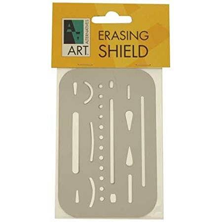 Art Alternatives - Erasing Shield