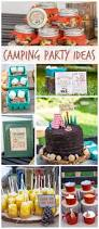 Cake Decoration Ideas For A Man by Best 25 Camping Theme Cakes Ideas On Pinterest Camping Birthday